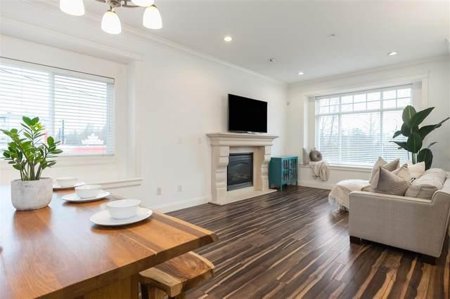 435 Renfrew Street, Vancouver, BC V5K 4B1 (#R2564872) :: Ben D'Ovidio Personal Real Estate Corporation   Sutton Centre Realty