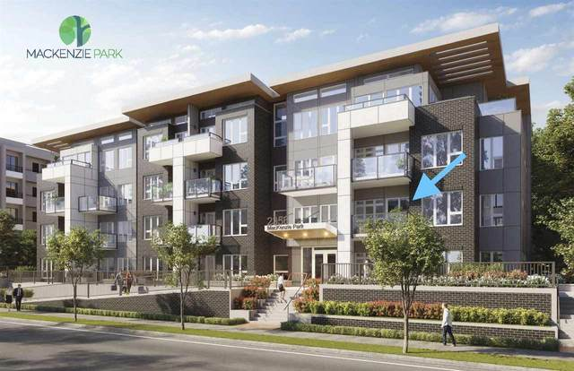 2356 Welcher Avenue #212, Port Coquitlam, BC V0V 0V0 (#R2564915) :: 604 Realty Group