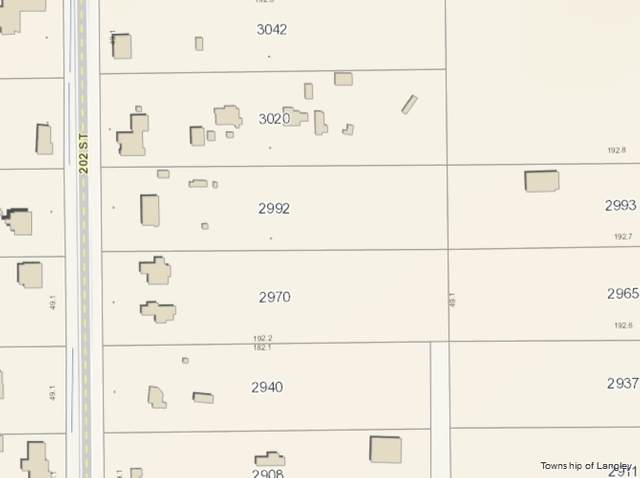 2992 202 Street, Langley, BC V2Z 2B9 (#R2564930) :: Initia Real Estate