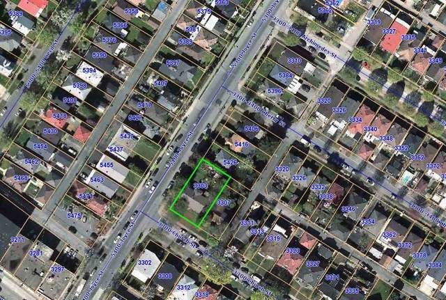 3303 Church Street, Vancouver, BC V5R 4W7 (#R2564950) :: 604 Home Group