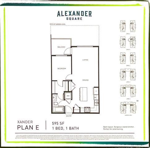 20834 80 Avenue A523, Langley, BC V0V 0V0 (#R2564953) :: 604 Realty Group