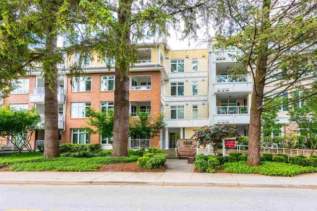 2368 Marpole Avenue #203, Port Coquitlam, BC V3C 0B4 (#R2564999) :: 604 Realty Group