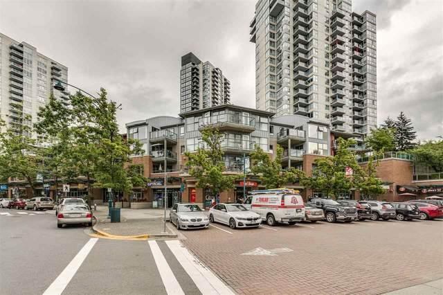 260 Newport Drive #202, Port Moody, BC V3H 5C6 (#R2565011) :: 604 Realty Group