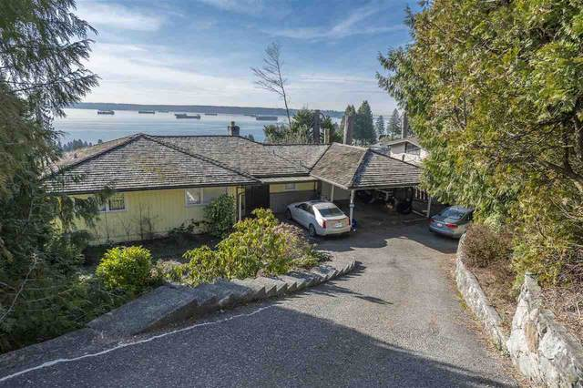 2510 Queens Avenue, West Vancouver, BC V7V 2Y8 (#R2565075) :: Ben D'Ovidio Personal Real Estate Corporation | Sutton Centre Realty