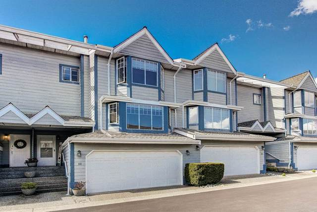 28 Richmond Street #111, New Westminster, BC V3L 5P4 (#R2565218) :: Ben D'Ovidio Personal Real Estate Corporation | Sutton Centre Realty
