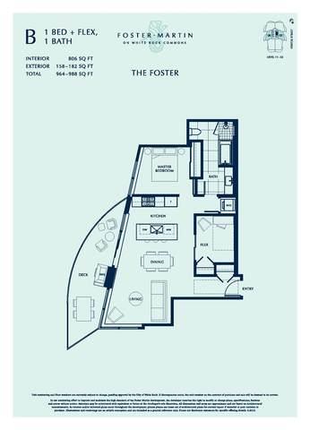 1501 Foster Street #1506, White Rock, BC V0V 0V0 (#R2565263) :: RE/MAX City Realty