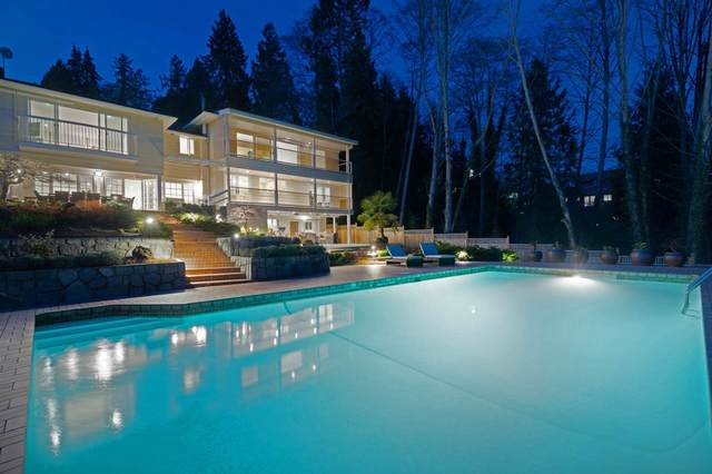2070 Queens Avenue, West Vancouver, BC V7V 2X9 (#R2565351) :: RE/MAX City Realty