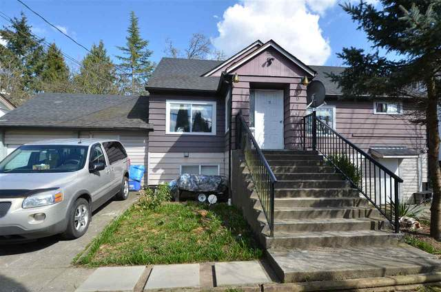 807 Gatensbury Street, Coquitlam, BC V3J 5H6 (#R2565381) :: Premiere Property Marketing Team