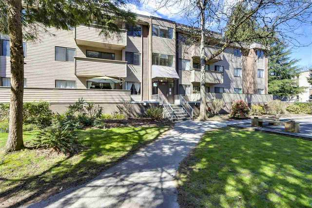 2441 Kelly Avenue #34, Port Coquitlam, BC V3C 1Y3 (#R2565407) :: 604 Realty Group