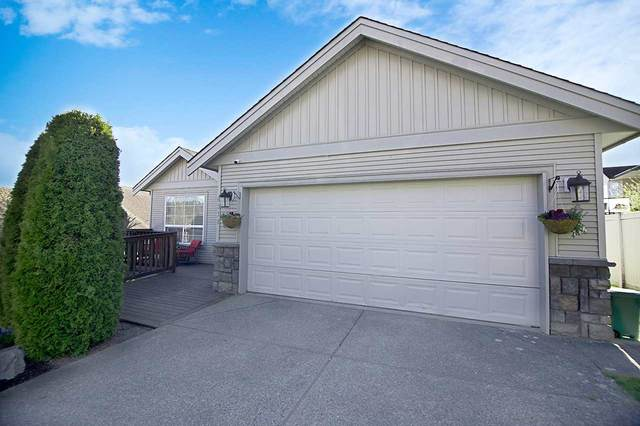 8311 Melburn Drive, Mission, BC V2V 7H3 (#R2565408) :: Initia Real Estate