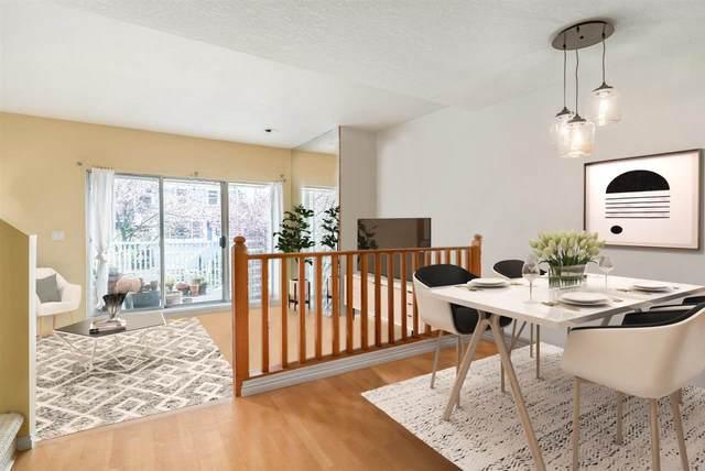2064 Cypress Street, Vancouver, BC V6J 3M1 (#R2565455) :: Initia Real Estate