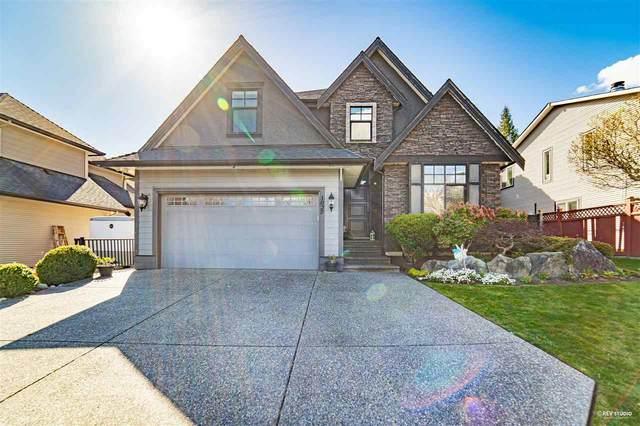 1027 160A Street, Surrey, BC V4A 8A1 (#R2565575) :: RE/MAX City Realty