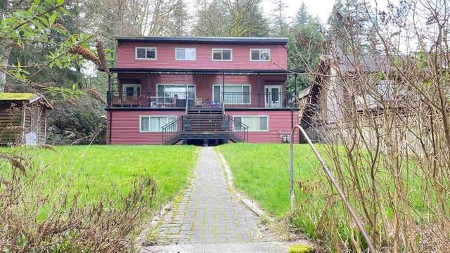 6330 Argyle Avenue, West Vancouver, BC V7W 2E6 (#R2565614) :: RE/MAX City Realty