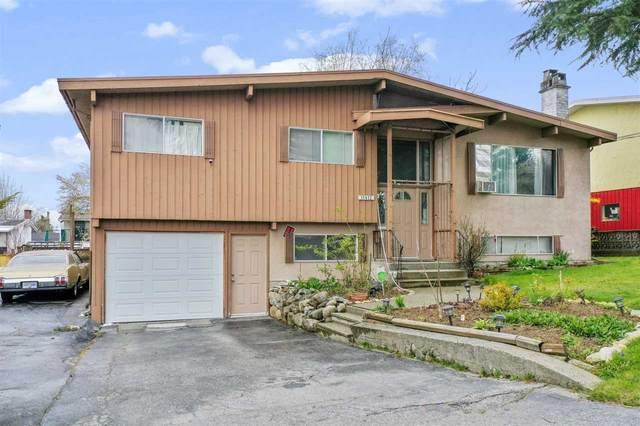 11413 86 Avenue, Delta, BC V4C 2X1 (#R2565639) :: Homes Fraser Valley