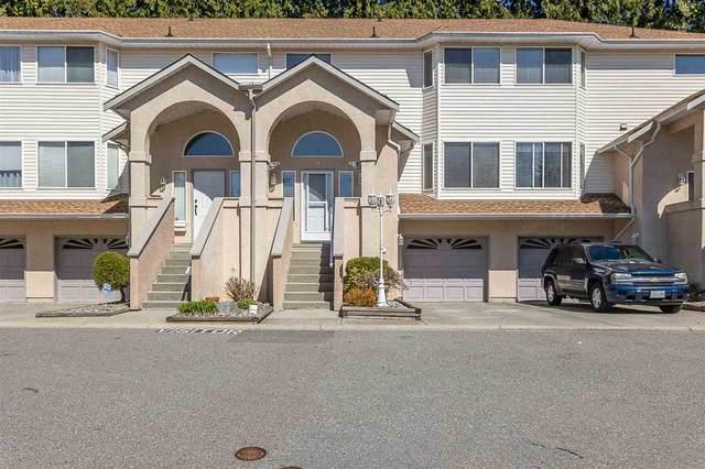 32339 7TH Avenue #30, Mission, BC V2V 6T7 (#R2565725) :: Initia Real Estate