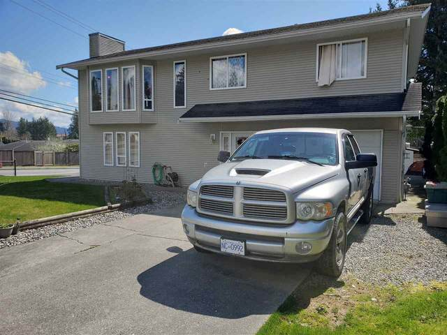 33316 Best Avenue, Mission, BC V2V 4B8 (#R2565729) :: RE/MAX City Realty