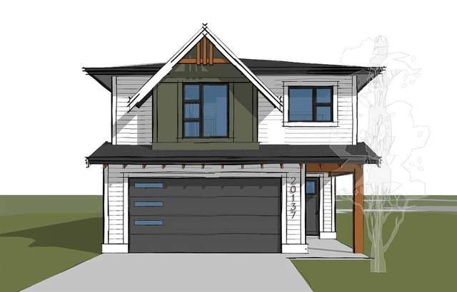 20137 Beacon Road, Hope, BC V0X 1L2 (#R2565898) :: Premiere Property Marketing Team