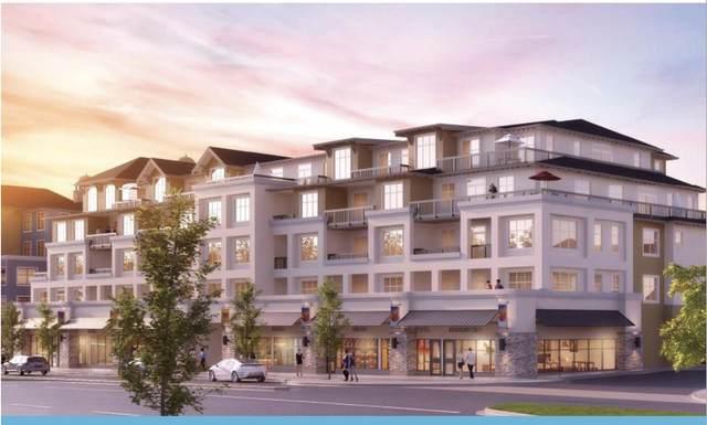 20487 65 Avenue A101, Langley, BC V2Y 2H1 (#R2566014) :: Initia Real Estate