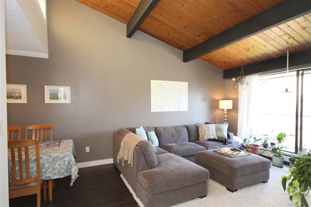 3921 Carrigan Court #310, Burnaby, BC V3N 4J7 (#R2566200) :: Homes Fraser Valley
