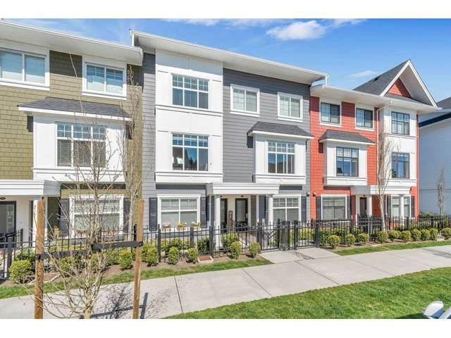 27735 Roundhouse Drive #98, Abbotsford, BC V4X 0B9 (#R2566201) :: Initia Real Estate