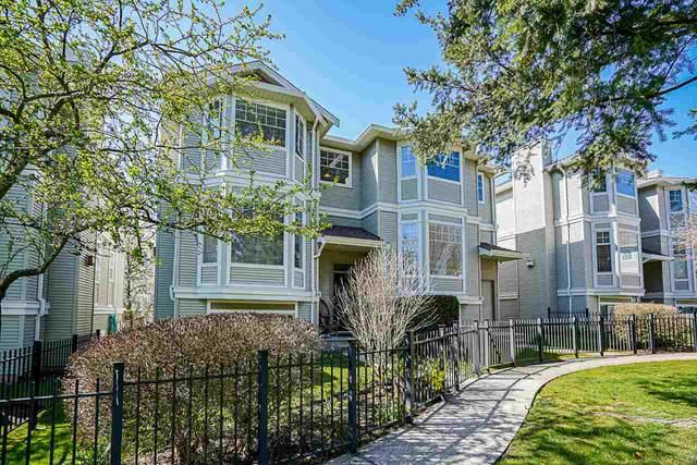 6518 121 Street #24, Surrey, BC V3W 1C5 (#R2566325) :: Initia Real Estate