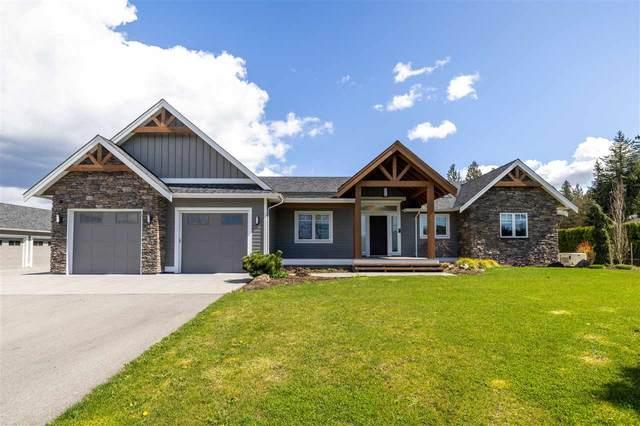 8654 257A Street, Langley, BC V1M 3N4 (#R2566367) :: Premiere Property Marketing Team