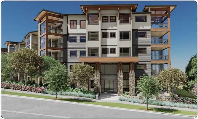 3535 146A Street #505, Surrey, BC V0V 0V0 (#R2566385) :: Initia Real Estate