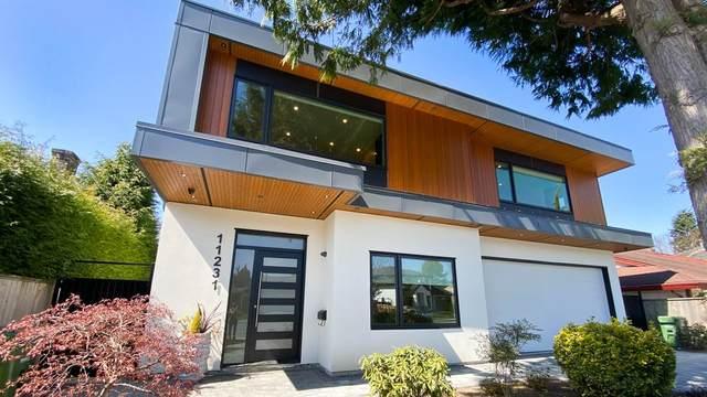11231 Kingfisher Drive, Richmond, BC V7E 4Y6 (#R2566441) :: Premiere Property Marketing Team