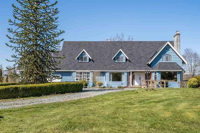 26971 64 Avenue, Langley, BC V4W 1R1 (#R2566456) :: Initia Real Estate