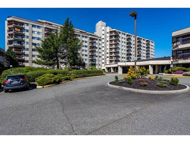 31955 Old Yale Road #102, Abbotsford, BC V2T 4N1 (#R2566463) :: Premiere Property Marketing Team