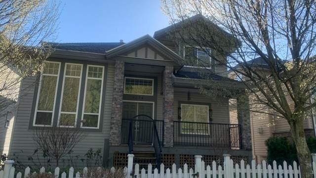 9274 216 Street, Langley, BC V1M 0A3 (#R2566497) :: Initia Real Estate