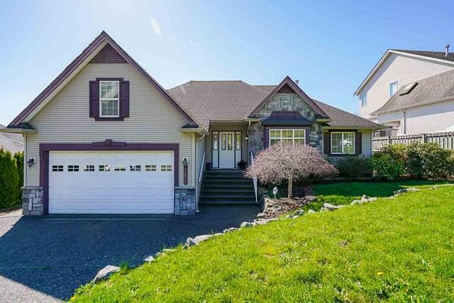 36068 Marshall Road, Abbotsford, BC V3G 2W9 (#R2566632) :: Initia Real Estate
