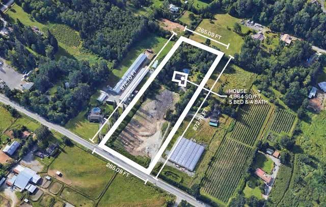 23018 16 Avenue, Langley, BC V2Z 1K7 (#R2566648) :: Initia Real Estate