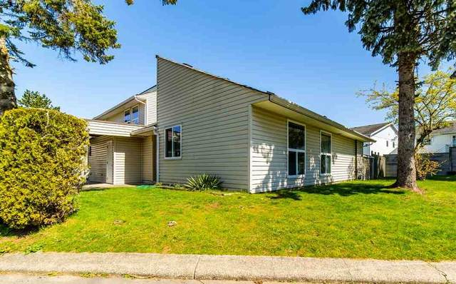 32550 Maclure Road #285, Abbotsford, BC V2T 4N3 (#R2566873) :: Premiere Property Marketing Team