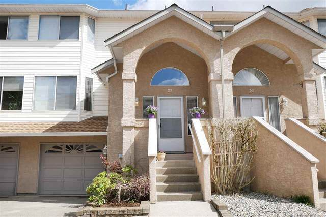 32339 E 7TH Avenue #53, Mission, BC V2V 6T7 (#R2566907) :: Initia Real Estate