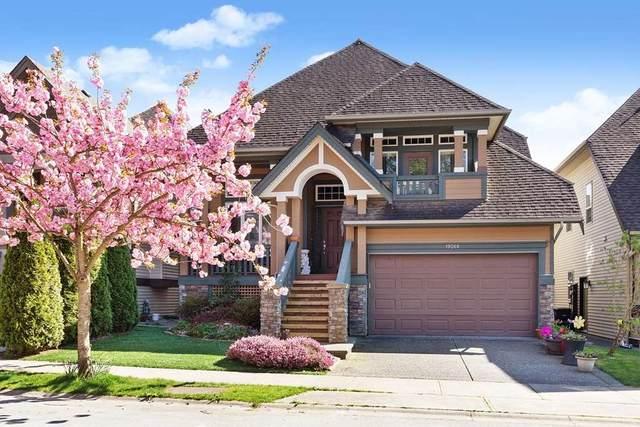 19266 Streamstone Walk, Pitt Meadows, BC V3Y 0B1 (#R2566957) :: 604 Home Group