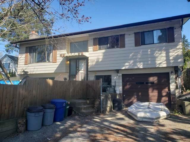 33209 Best Avenue, Mission, BC V2V 5V5 (#R2566992) :: Initia Real Estate