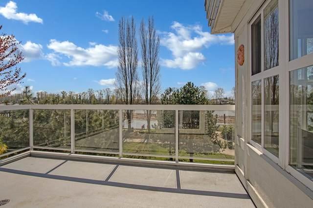 3038 E Kent Avenue South #309, Vancouver, BC V5S 4V8 (#R2566994) :: Initia Real Estate
