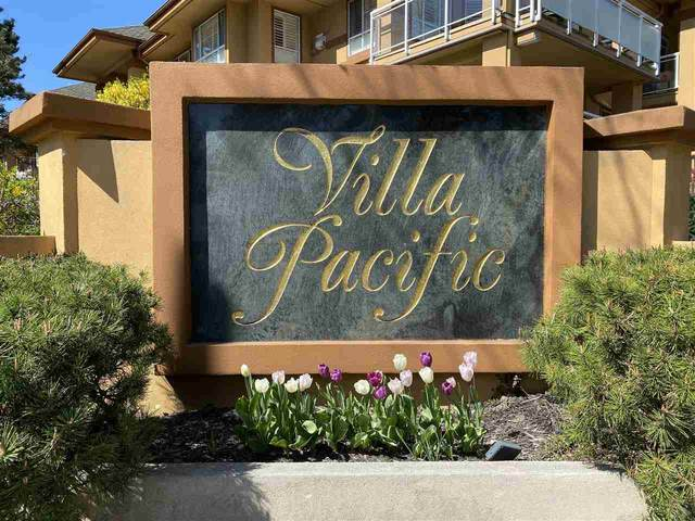 15185 22 Avenue #205, Surrey, BC V4A 9T4 (#R2567202) :: Premiere Property Marketing Team