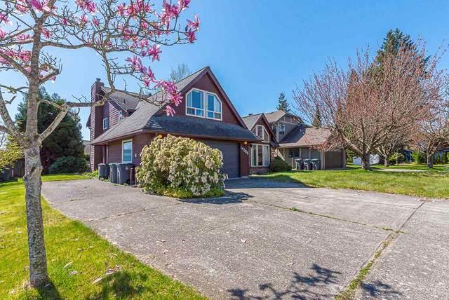 14068 17B Avenue, Surrey, BC V4A 6S8 (#R2567307) :: Initia Real Estate