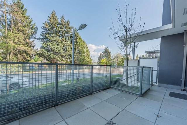 8677 Capstan Way #19, Richmond, BC V6X 0N6 (#R2567323) :: Initia Real Estate