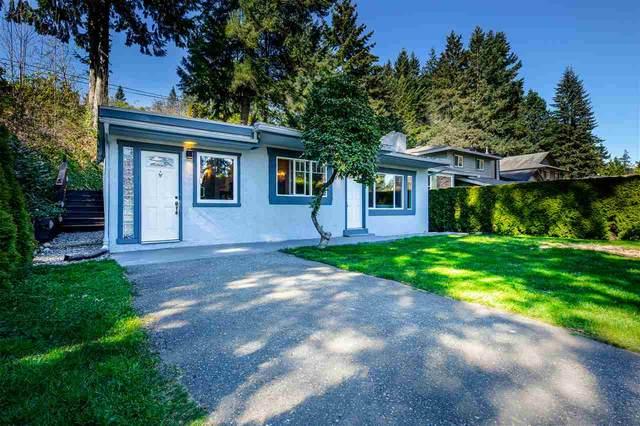 1060 W 19TH Street, North Vancouver, BC V7P 1Z9 (#R2567325) :: Initia Real Estate
