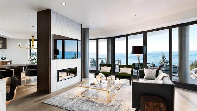14825 Thrift Avenue #201, White Rock, BC V4B 2J6 (#R2567332) :: Premiere Property Marketing Team