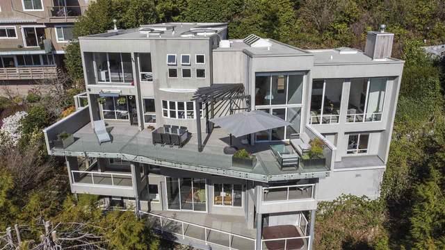 4345 Rockridge Road, West Vancouver, BC V7W 1A6 (#R2567334) :: Initia Real Estate