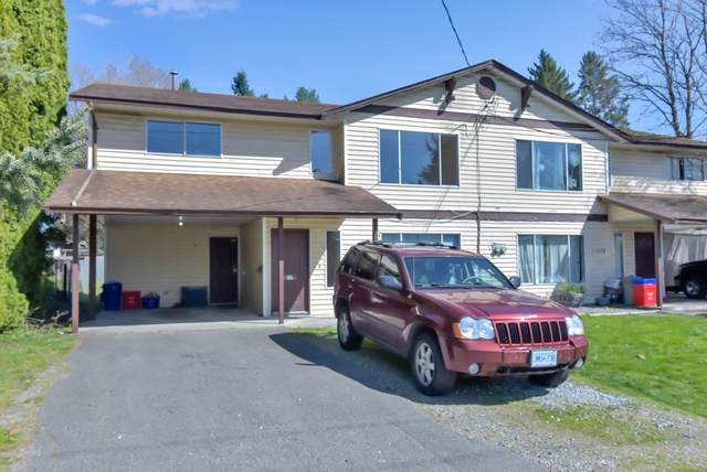 11584 203 Street, Maple Ridge, BC V2X 4T6 (#R2567336) :: Initia Real Estate