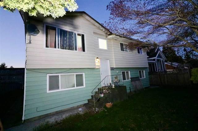 13497 64 Avenue, Surrey, BC V3W 1Y2 (#R2567353) :: Initia Real Estate
