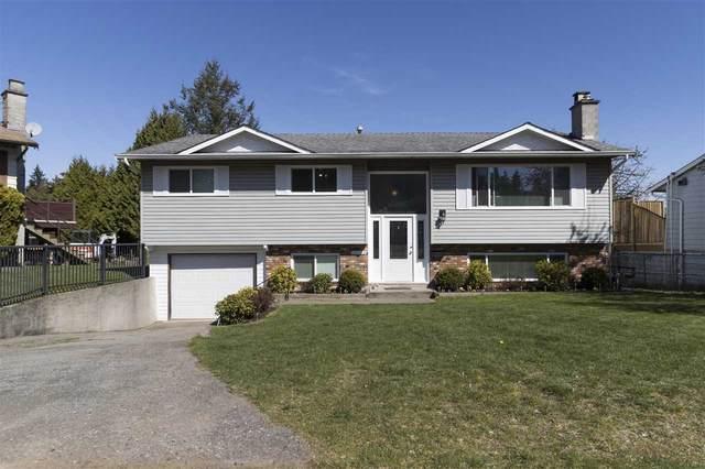 20283 46A Avenue, Langley, BC V3A 5K5 (#R2567371) :: Initia Real Estate