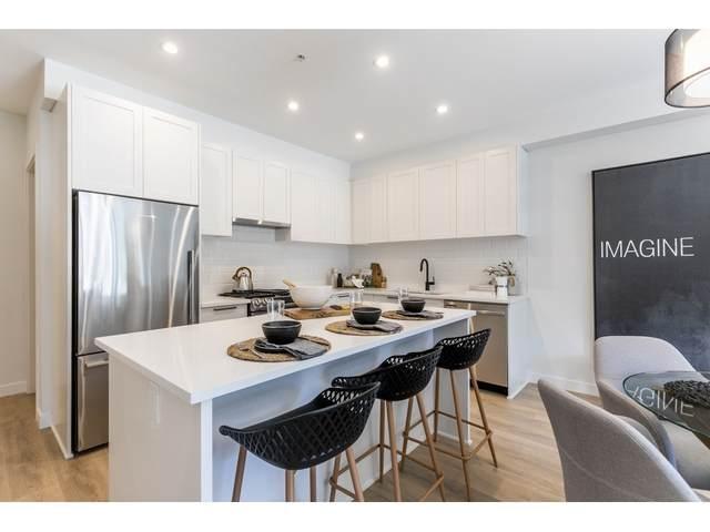 5415 Brydon Crescent #320, Langley, BC V3A 4A3 (#R2567391) :: Initia Real Estate