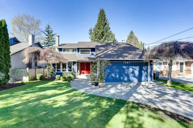 1081 164 Street, Surrey, BC V4A 4Y6 (#R2567394) :: Initia Real Estate