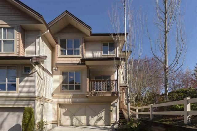 20350 68 Avenue #90, Langley, BC V2Y 3A5 (#R2567402) :: Premiere Property Marketing Team